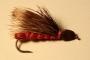 Bullet Head Salmon Fly